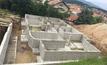 Строителна дейност и изкопи Велинград