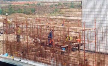 Строителство на административни сгради в Разград - Дорис Разград ООД