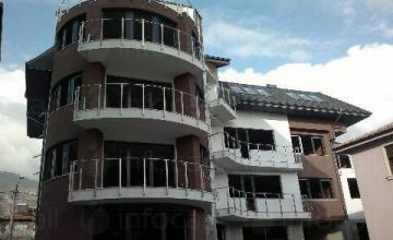 Строителство на апартаменти в Карлово - Джако ЕООД