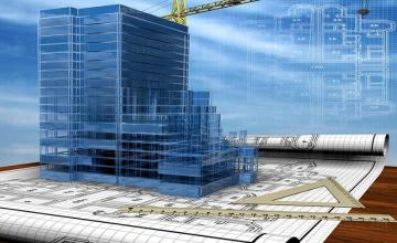 Строителство на бизнес сгради в Пловдив - Базилика ЕООД