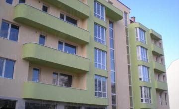 Строителство на жилищни сгради в Севлиево