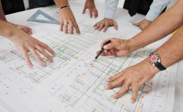 Строителство на обществени сгради в Пловдив - Базилика ЕООД