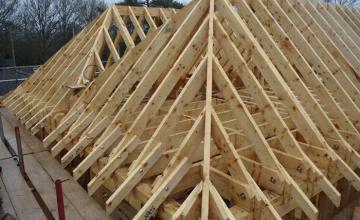 Строителство на покриви в Самоков - Ремонт на покриви Самоков
