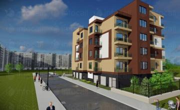 Строителство на сгради в Пловдив