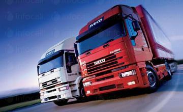 Сухопътен транспорт Кубрат - Транспортна фирма Кубрат