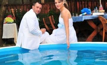 Сватбена фотография в Шумен - Фото Шумен
