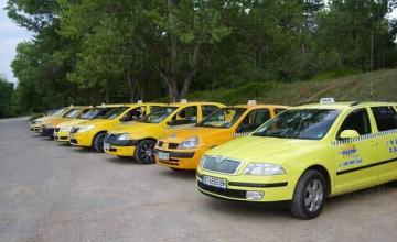 Такси на ниски цени в Горна Оряховица