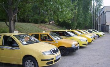 Такси за цялата страна в Горна Оряховица - Тод Дън ЕТ