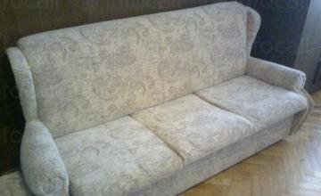 Тапициране на мека мебел в Пловдив - ИВ ФЪРНИЧЪР