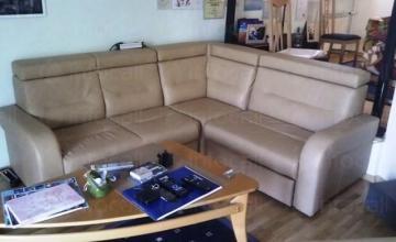 Тапициране на мека мебел в София-Център - Йовис ЕООД