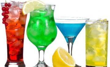 Търговия на едро с безалкохолни напитки в Долни Чифлик -област Варна - СТАНИСЛАВ - 91 04