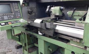 Търговия с CNC машини в Сливен - Весмар Машинекс ЕООД