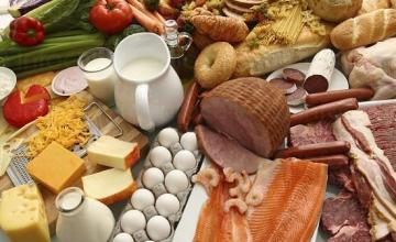 Търговия с хранителни стоки в Хърлец-Козлодуй