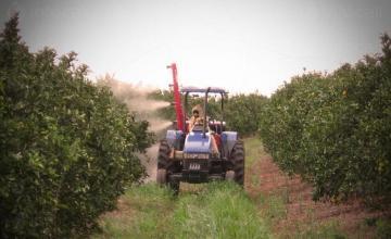 Търговия с препарати за растителна защита в Долни чифлик-област Варна - Агрощил България