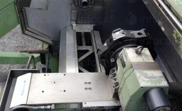 Търговия с ЦПУ машини в Сливен - Весмар Машинекс ЕООД