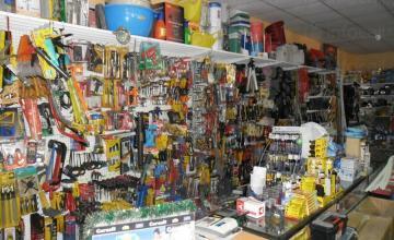 Търговия строителни материали във Видин - Компас Север