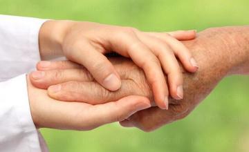 Целогодишни социални услуги в община Нова Загора - Дом за стари хора Баня
