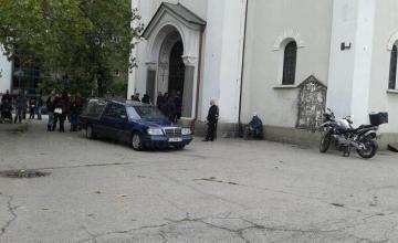 Цялостна организация погребения в София-Княжево и Благоевград