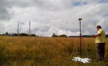 Цифрова фотограметрия във Варна - Прециз Инженеринг ЕООД