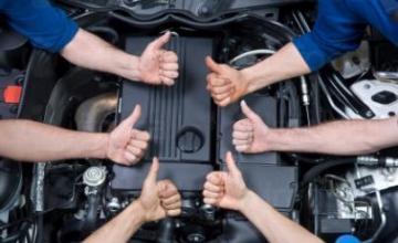 Техническо обслужване автомобили в Кнежа