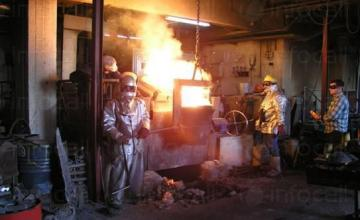 Термообработка на метали в Русе
