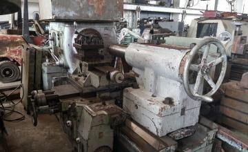 Тестване металообработващи машини в София