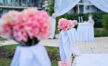 Традиционни сватбени ритуали и церемонии в Добрич - Частна Ритуална Зала Елеора