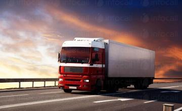 Транспорт България-Италия-България