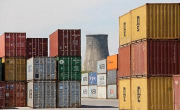 Транспорт морски контейнери Варна