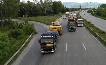 Транспорт на групажни пратки в София-Лозен