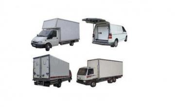 Транспорт на хранителни стоки Русе