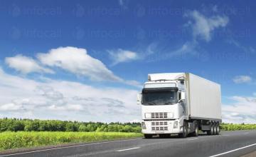 Транспорт на комплектни товари Плевен