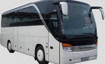 Транспорт на пътници в цялата страна Разград - Заря