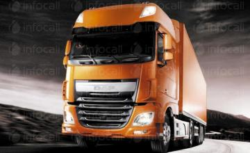 Транспорт на товари България-Турция - Вики Транс ЕООД