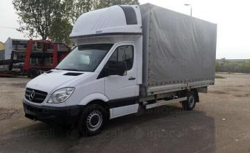 Транспорт на товари до 3.5 тона Ботевград - СНК Логистик ООД