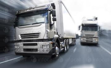 Транспортни услуги и превоз на товари Румъния-България - Вики Транс ЕООД