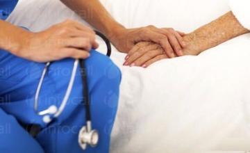 Трудотерапия за възрастни хора в Лом - ДПЛУИ ЛОМ СВЕТИ ГЕОРГИ ПОБЕДОНОСЕЦ