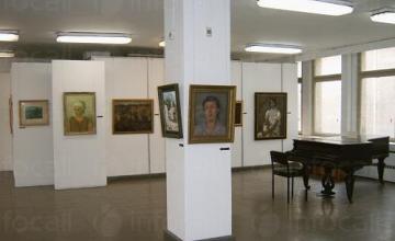 Tворби в областта на живописта