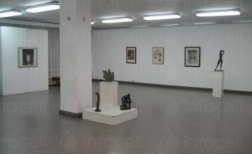 Tворби в областта на скулптурата  - Елена Карамихайлова