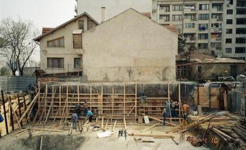 Укрепване на сгради и къщи в София - Геостабил - Янков, Милков и Попов ООД