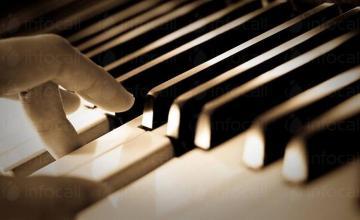 Уроци по пиано Оборище-Център - City Music School
