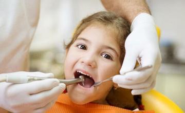 Услуги при детски стоматолог в Шумен - Доктор Снежанка Велизарова