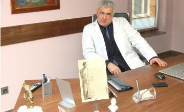 Вагинални (слингови) операции в София-Център - Доктор Пламен Димов