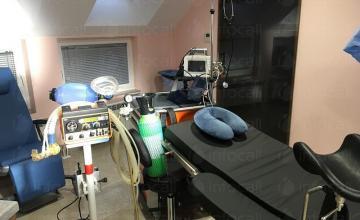 Вагинални влагалищни операции в София-Лозенец - Медицински център Салвебис