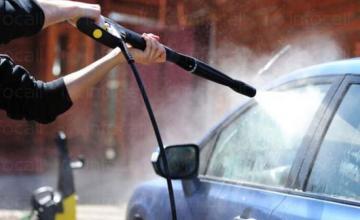 Външно почистване на автомобили в Шумен