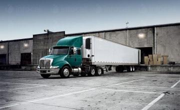 Вътрешен транспорт на товари