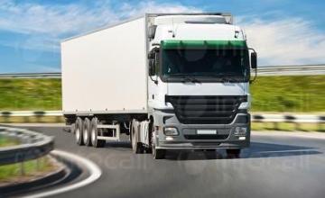 Вътрешен транспорт на товари Айдемир-Силистра