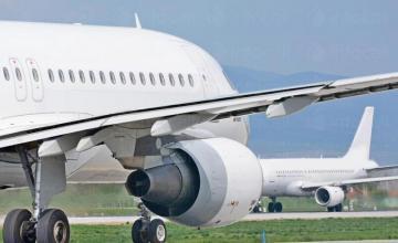 Въздушен транспорт в София-Манастирски ливади