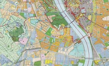 Вертикално планиране в София-Горубляне
