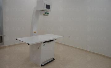 Ветеринарен рентген Плевен - ИДА ВЕТ